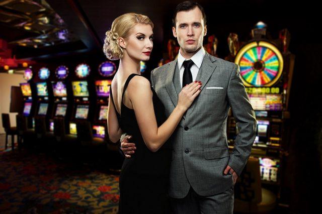 Casino spellen leren spelen bij The Bet