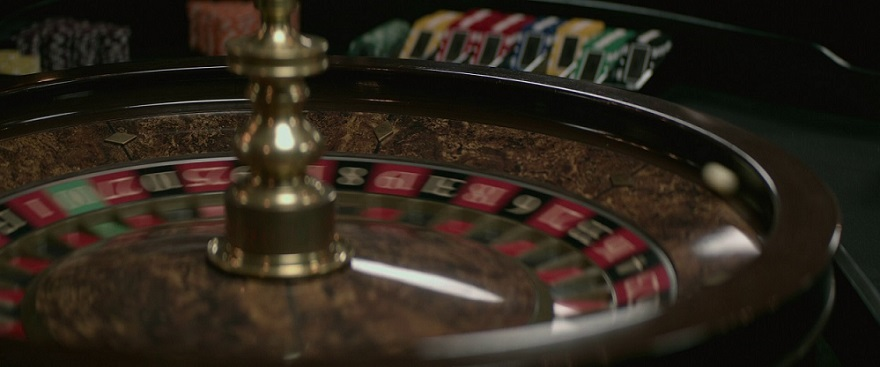 Roulette spelen met behulp van de spelregels
