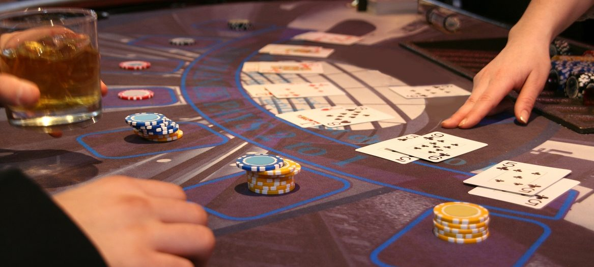Blackjack strategie kan er voorzorgen dat je online meer geld wint