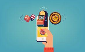 Met je mobiel bij een mobiel casino spelen