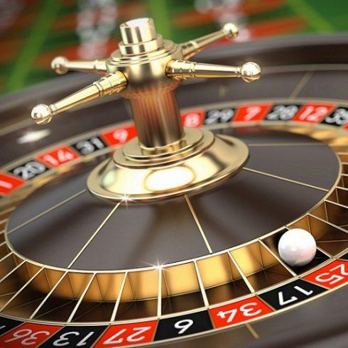 Online casino spellen spelen
