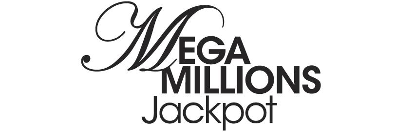 Logo Mega Millions Jackpot HC