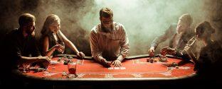 Tekst en uitleg over poker spelen