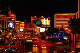 Fysieke casino tegenover Online Casino