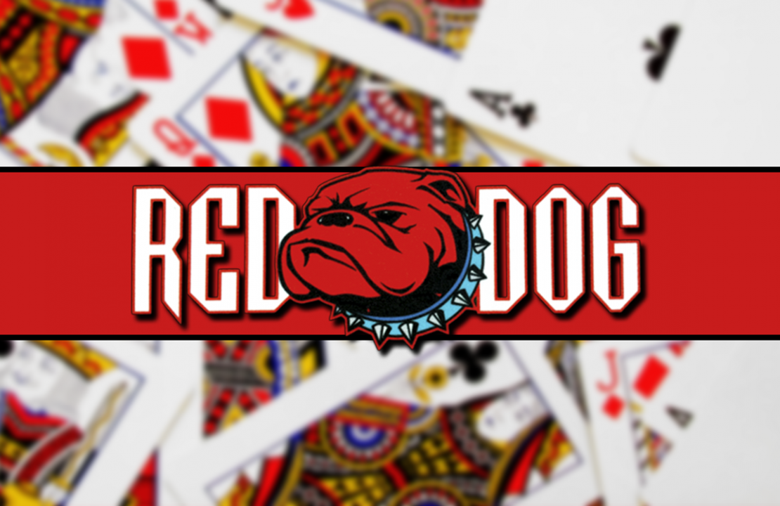 Red dog casino fun spel